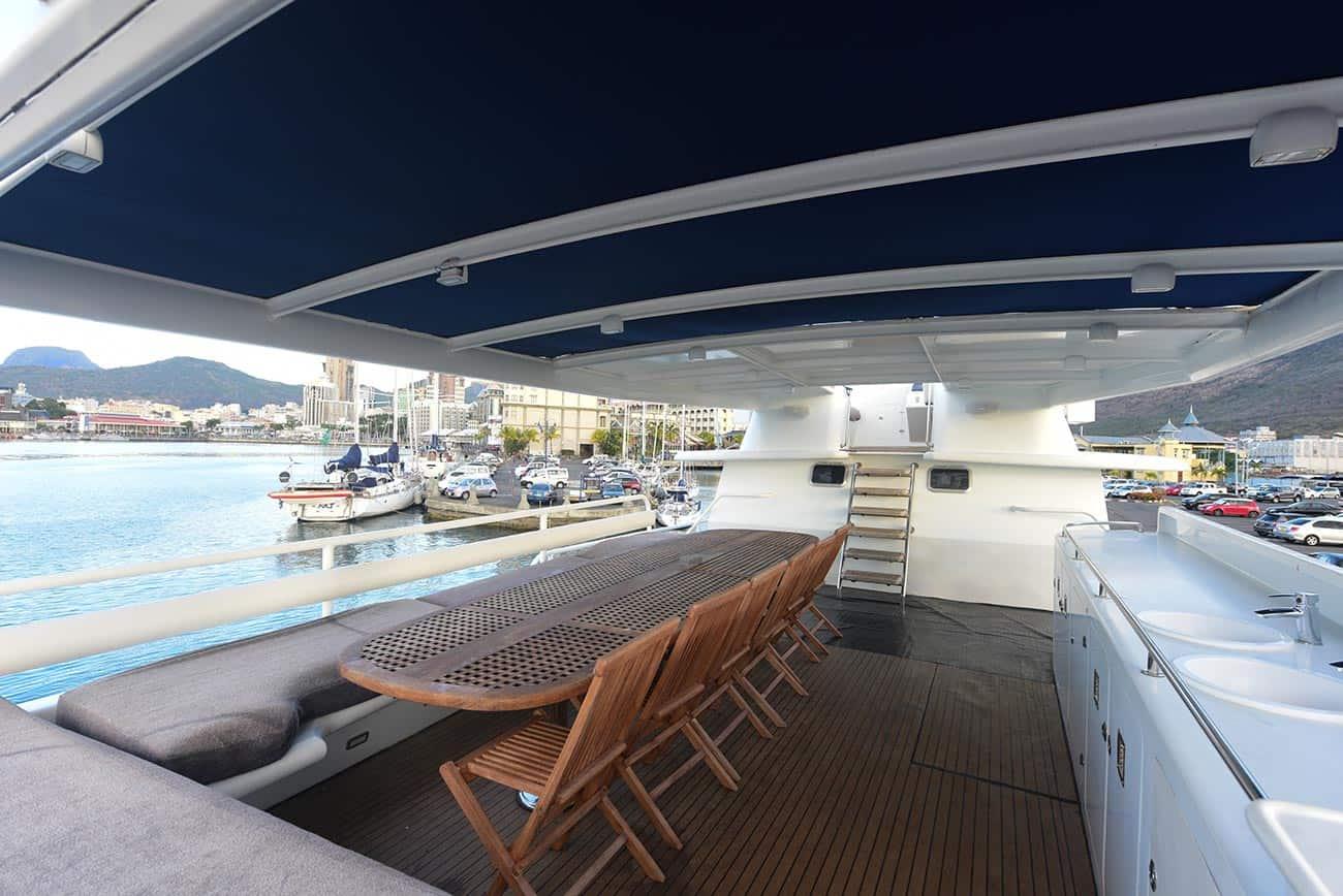 27977 >> Boats Cabin Cruiser « Saint Brandon Cruises